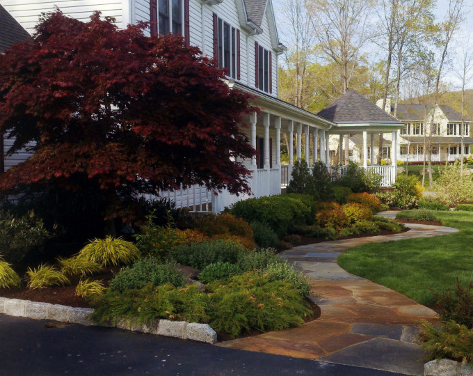 Contact Femia Landscaping