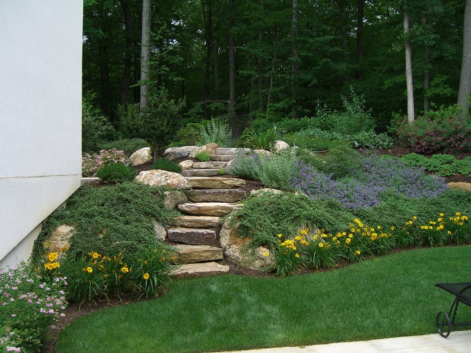 Plantings Femia Landscaping