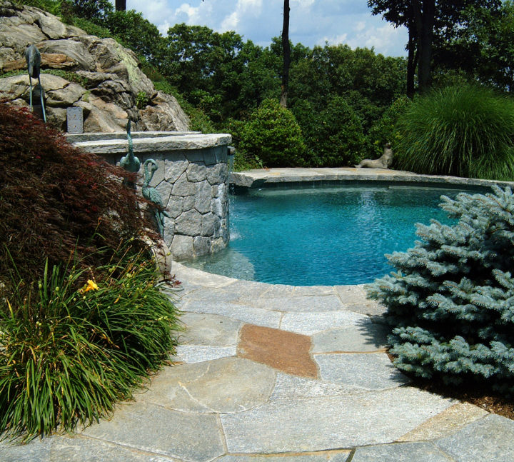 Pools Spas Femia Landscaping